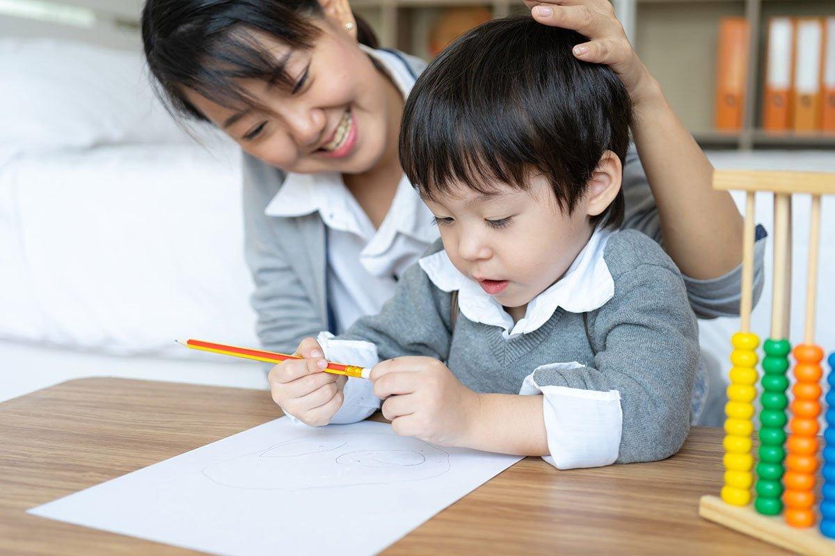 Maths for Kindergarten | ALFAandFriends (3)