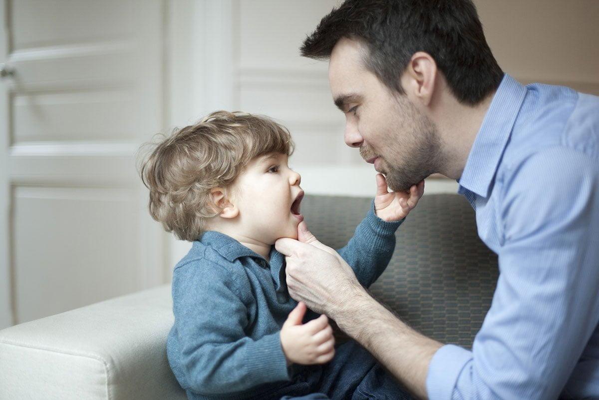 Special Kids: Teaching Autistic Children
