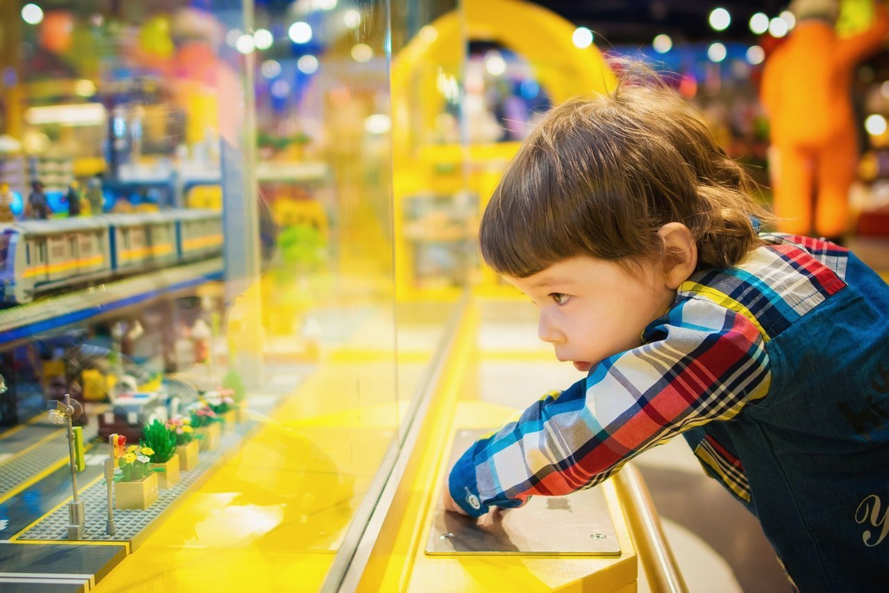 7 Types of Toys that Parents Should Get For their Children