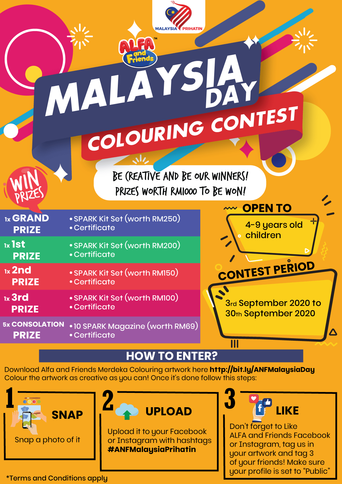 Malaysia Day | ALFAandFriends (1)