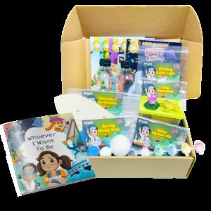 Storybook for Kids | ALFAandFriends (1)