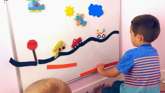 6 Magnet Experiments That Will Amaze Your Kids!