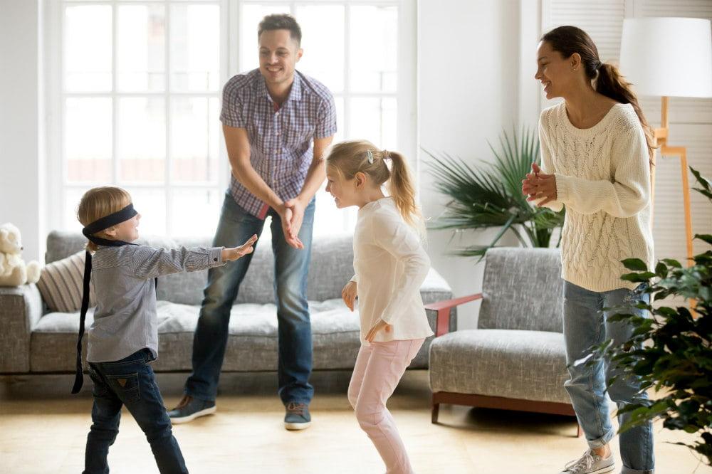 7 Fun Indoor Games Parents Can Play With Children7 Fun Indoor Games Parents Can Play With Children7 Fun Indoor Games Parents Can Play With Children Hide Seek | ALFAandFriends