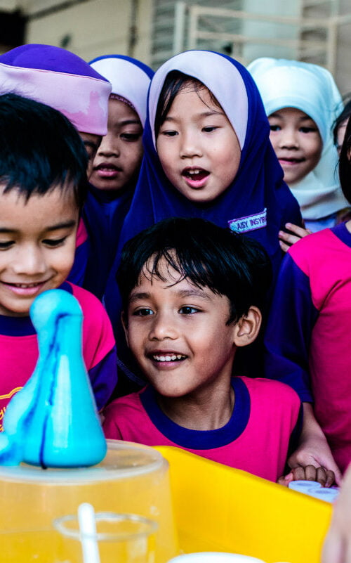 The Goodness of Holiday Camps for Preschoolers   ALFAandFriends
