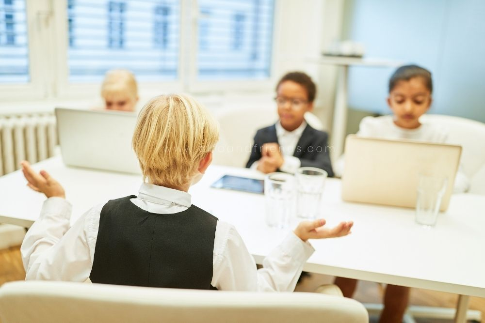 Why Parents Should Invest In Preschool Education 4 | ALFAandFriends