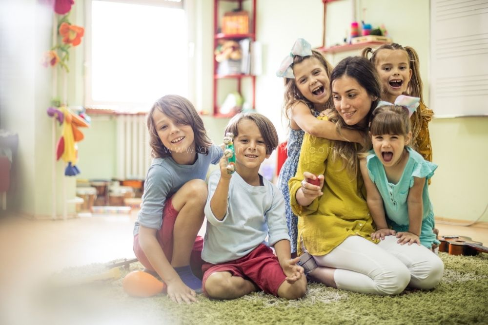 4 Reasons Why Parents Should Invest In Quality Early Childhood Education