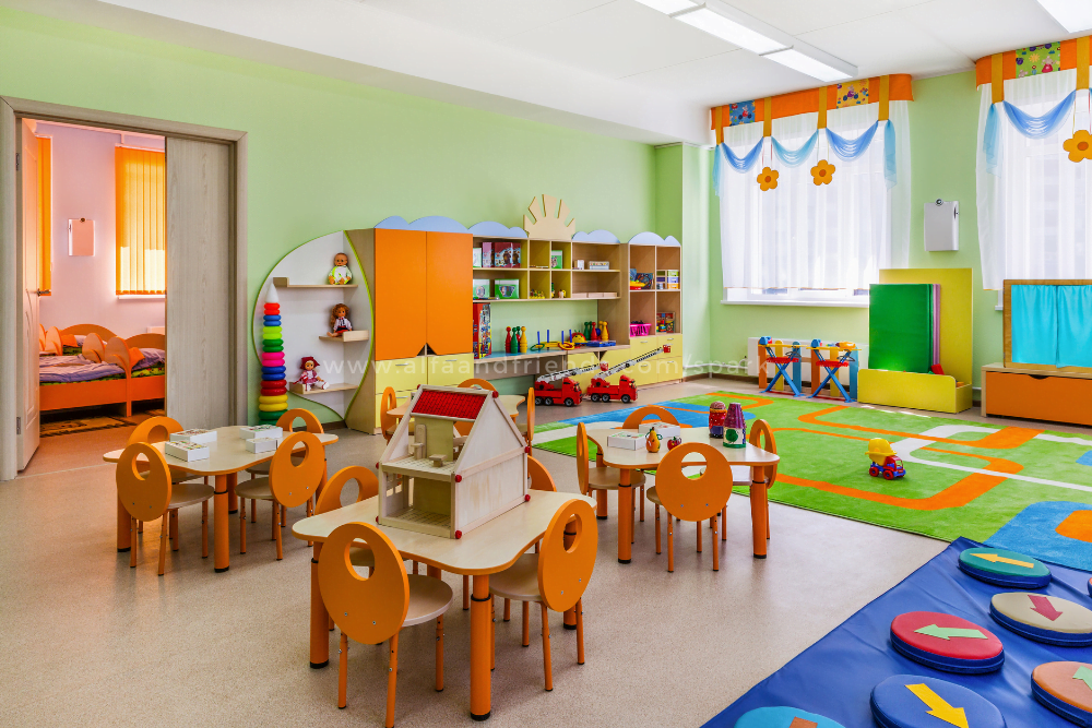 The Ultimate Guide to Starting Your Own Kindergarten Business In Malaysia