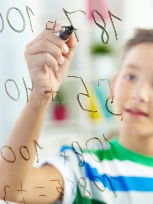 6 Ways to Teach Mathematics at Home   ALFAandFriends.Com