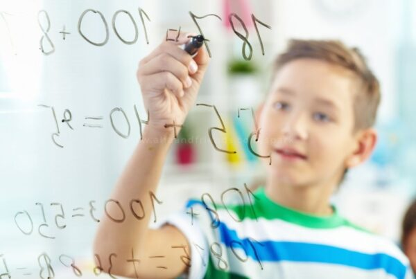6 Ways to Teach Mathematics at Home | ALFAandFriends.Com