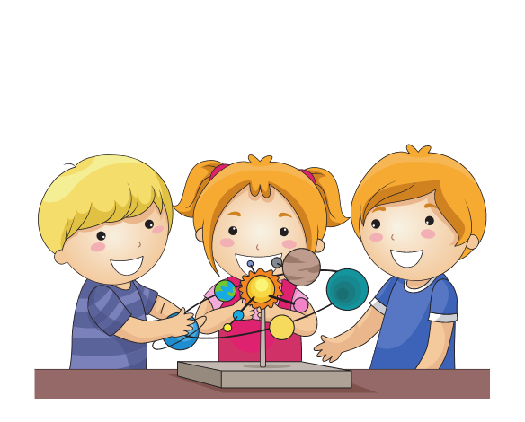 Experiment For Kids At Home | ALFA and Friends (2)